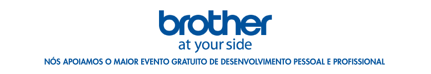 Brother apoia o DDC