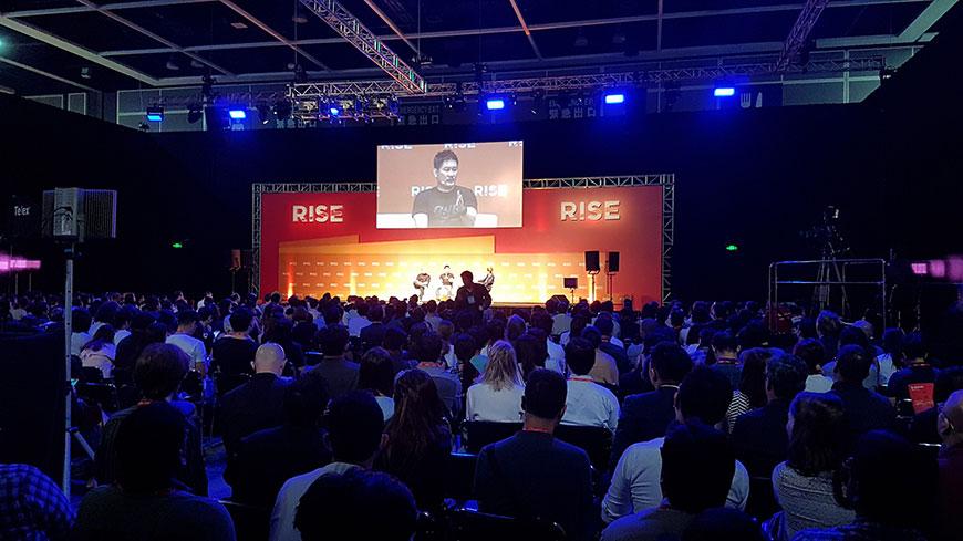 Conferência RISE