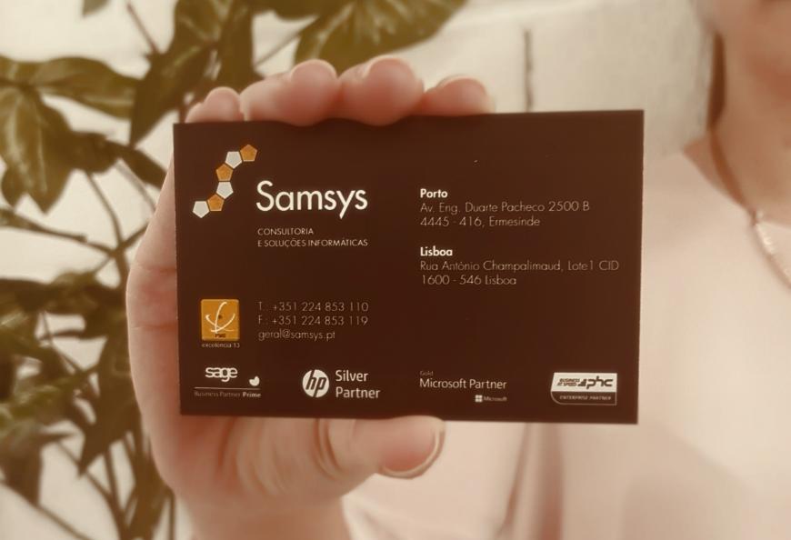 contactos Samsys